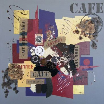Cafe Collage – L3