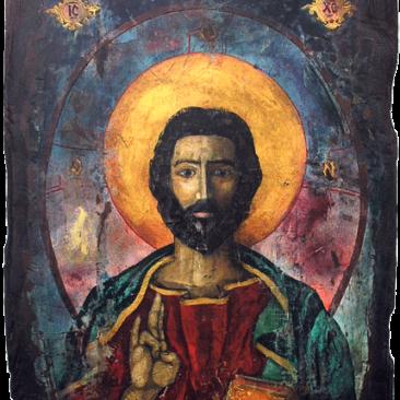 Icon 1 Christ