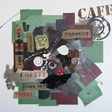 Cafe collage – L1