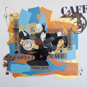 Cafe Collage – L2