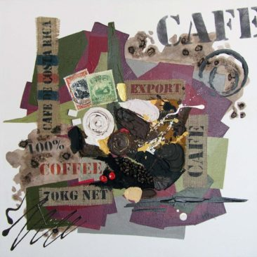 Cafe collage – M2