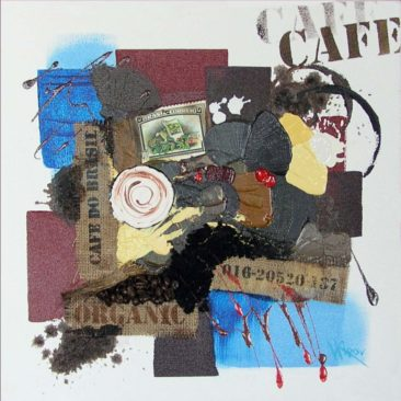 Cafe collage – S1