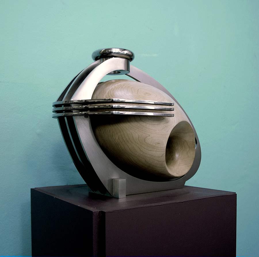 harley vase