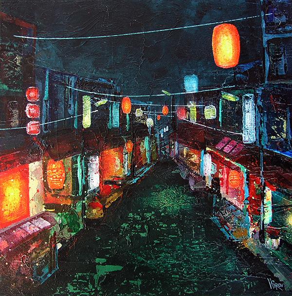 China Town imp4